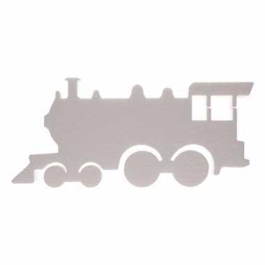 Piepschuim vorm trein 22 cm